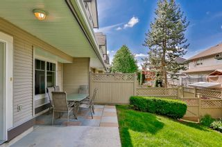 """Photo 19: 26 18181 68 Avenue in Surrey: Cloverdale BC Townhouse for sale in """"Magnolia"""" (Cloverdale)  : MLS®# R2061851"""