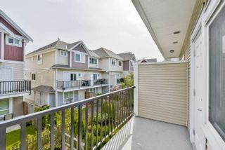 Photo 15: 43 7298 199A STREET in Langley: Willoughby Heights Townhouse for sale : MLS®# R2072853