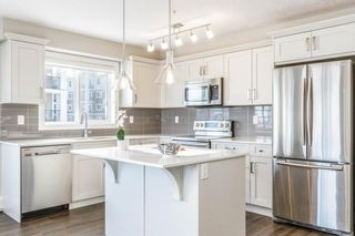 Main Photo: 4211 450 Sage Valley Drive NW in Calgary: Sage Hill Apartment for sale : MLS®# A1049315