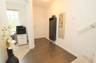 "Photo 3: 2016 2655 BEDFORD Street in Port Coquitlam: Central Pt Coquitlam Townhouse for sale in ""WESTWOOD"" : MLS®# R2402932"