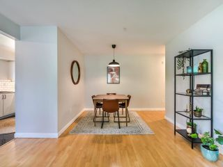 """Photo 8: 305 1009 HOWAY Street in New Westminster: Uptown NW Condo for sale in """"HUNTINGTON WEST"""" : MLS®# R2587896"""