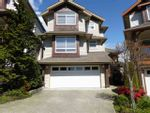 Property Photo: 27 2381 ARGUE ST in Port Coquitlam