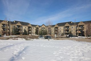 Photo 1: 302 52 CRANFIELD Link SE in Calgary: Cranston Apartment for sale : MLS®# A1074449