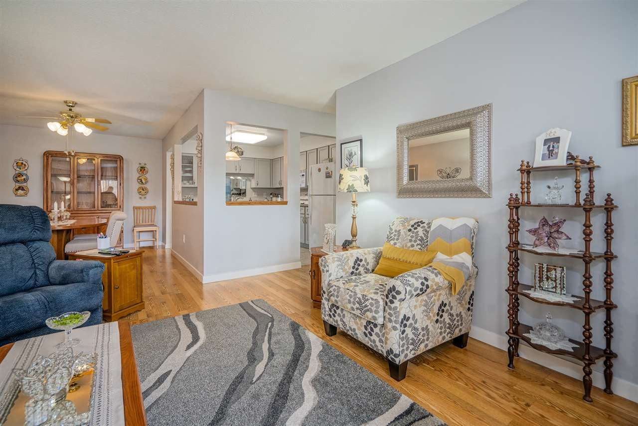 """Photo 6: Photos: 208 2277 MCCALLUM Road in Abbotsford: Central Abbotsford Condo for sale in """"ALAMEDA COURT"""" : MLS®# R2547587"""