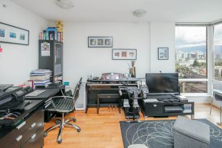 """Photo 10: 403 2483 SPRUCE Street in Vancouver: Fairview VW Condo for sale in """"SKYLINE"""" (Vancouver West)  : MLS®# R2189151"""