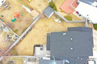 Photo 47: 21 14717 34 Street in Edmonton: Zone 35 House Half Duplex for sale : MLS®# E4234606