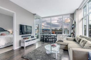 """Photo 1: 1004 181 W 1ST Avenue in Vancouver: False Creek Condo for sale in """"MILLENIUM WATERS"""" (Vancouver West)  : MLS®# R2053055"""