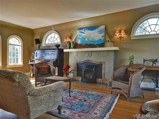 Photo 4: 1525 Despard Ave in VICTORIA: Vi Rockland House for sale (Victoria)  : MLS®# 698509