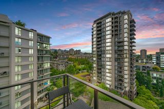 Photo 19: 1201 170 W 1ST STREET in North Vancouver: Lower Lonsdale Condo for sale : MLS®# R2603325