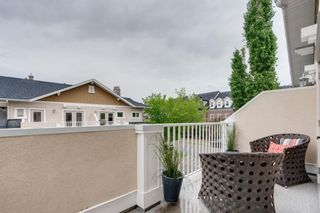 Photo 37: 3005 Patricia Landing SW in Calgary: Garrison Woods Row/Townhouse for sale : MLS®# A1117858