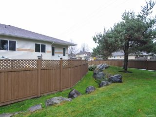 Photo 36: 201 2727 1st St in COURTENAY: CV Courtenay City Row/Townhouse for sale (Comox Valley)  : MLS®# 716740