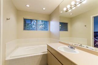 """Photo 17: 45 2990 PANORAMA Drive in Coquitlam: Westwood Plateau Townhouse for sale in """"WESTBROOK VILLAGE"""" : MLS®# R2235190"""