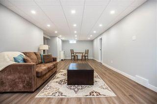 Photo 27: 6 Sandham Crescent in Winnipeg: Residential for sale (1H)  : MLS®# 202109107