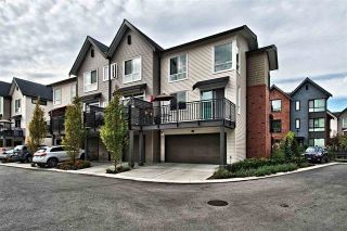 """Photo 2: 42 2358 RANGER Lane in Port Coquitlam: Riverwood Townhouse for sale in """"FREEMONT INDIGO"""" : MLS®# R2152522"""