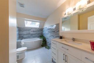 Photo 13: 21224 DEWDNEY TRUNK Road in Maple Ridge: Southwest Maple Ridge 1/2 Duplex for sale : MLS®# R2322049