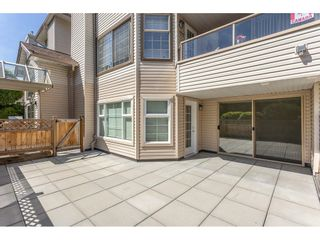 """Photo 24: 102 1955 SUFFOLK Avenue in Port Coquitlam: Glenwood PQ Condo for sale in """"OXFORD PLACE"""" : MLS®# R2608903"""