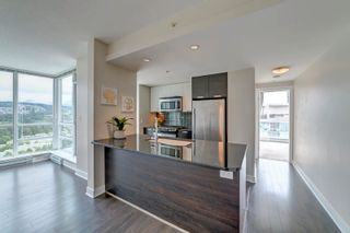 """Photo 3: 3205 2968 GLEN Drive in Coquitlam: North Coquitlam Condo for sale in """"Grand Central 2 by Intergulf"""" : MLS®# R2603826"""