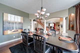 Photo 7: 217 53038 RGE RD 225: Rural Strathcona County House for sale : MLS®# E4208256