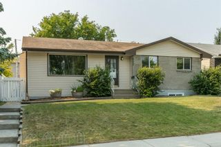 Main Photo: 607 Hunts Crescent NW in Calgary: Huntington Hills Detached for sale : MLS®# A1134678