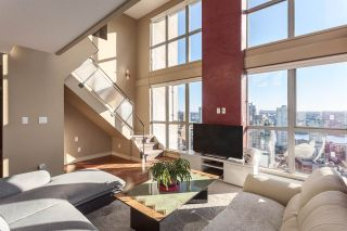 """Photo 6: 2401 1238 RICHARDS Street in Vancouver: Yaletown Condo for sale in """"METROPOLIS"""" (Vancouver West)  : MLS®# R2249261"""