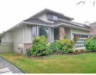 """Photo 1: 19574 SOMERSET Drive in Pitt_Meadows: Mid Meadows House for sale in """"SOMERSET"""" (Pitt Meadows)  : MLS®# V748895"""