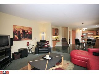 """Photo 3: 18127 68TH Avenue in Surrey: Cloverdale BC House for sale in """"Cloverwoods"""" (Cloverdale)  : MLS®# F1109523"""