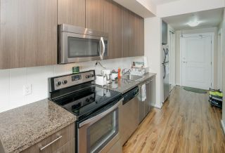 """Photo 7: 267 4099 STOLBERG Street in Richmond: West Cambie Condo for sale in """"REMY"""" : MLS®# R2194058"""