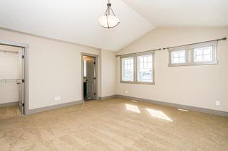 Photo 20: 17612 8 Avenue in Edmonton: Zone 56 House Half Duplex for sale : MLS®# E4261664