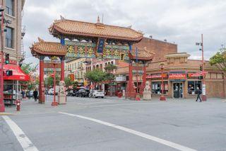 Photo 23: 516 517 Fisgard St in : Vi Downtown Condo for sale (Victoria)  : MLS®# 881549