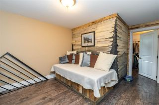 """Photo 30: 28 5960 COWICHAN Street in Chilliwack: Vedder S Watson-Promontory Townhouse for sale in """"QUARTERS WEST"""" (Sardis)  : MLS®# R2580824"""