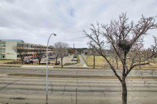 Photo 40: 301 10905 109 Street in Edmonton: Zone 08 Condo for sale : MLS®# E4239325