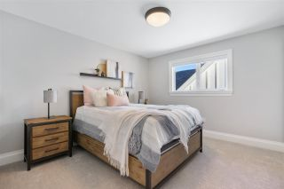 """Photo 21: 8885 BARTLETT Street in Langley: Fort Langley House for sale in """"Fort Langley"""" : MLS®# R2580268"""