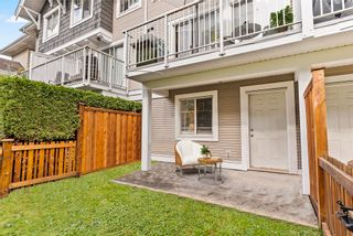"""Photo 21: 80 20760 DUNCAN Way in Langley: Langley City Townhouse for sale in """"WYNDHAM LANE"""" : MLS®# R2618004"""