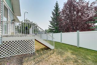 Photo 45: 20 1008 Woodside Way NW: Airdrie Row/Townhouse for sale : MLS®# A1133633