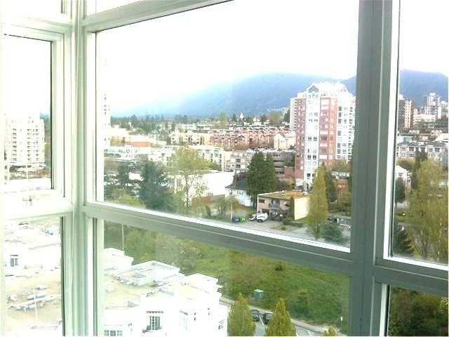 "Photo 9: Photos: 1708 188 E ESPLANADE in North Vancouver: Lower Lonsdale Condo for sale in ""ESPLANADE AT THE PIER"" : MLS®# V825980"