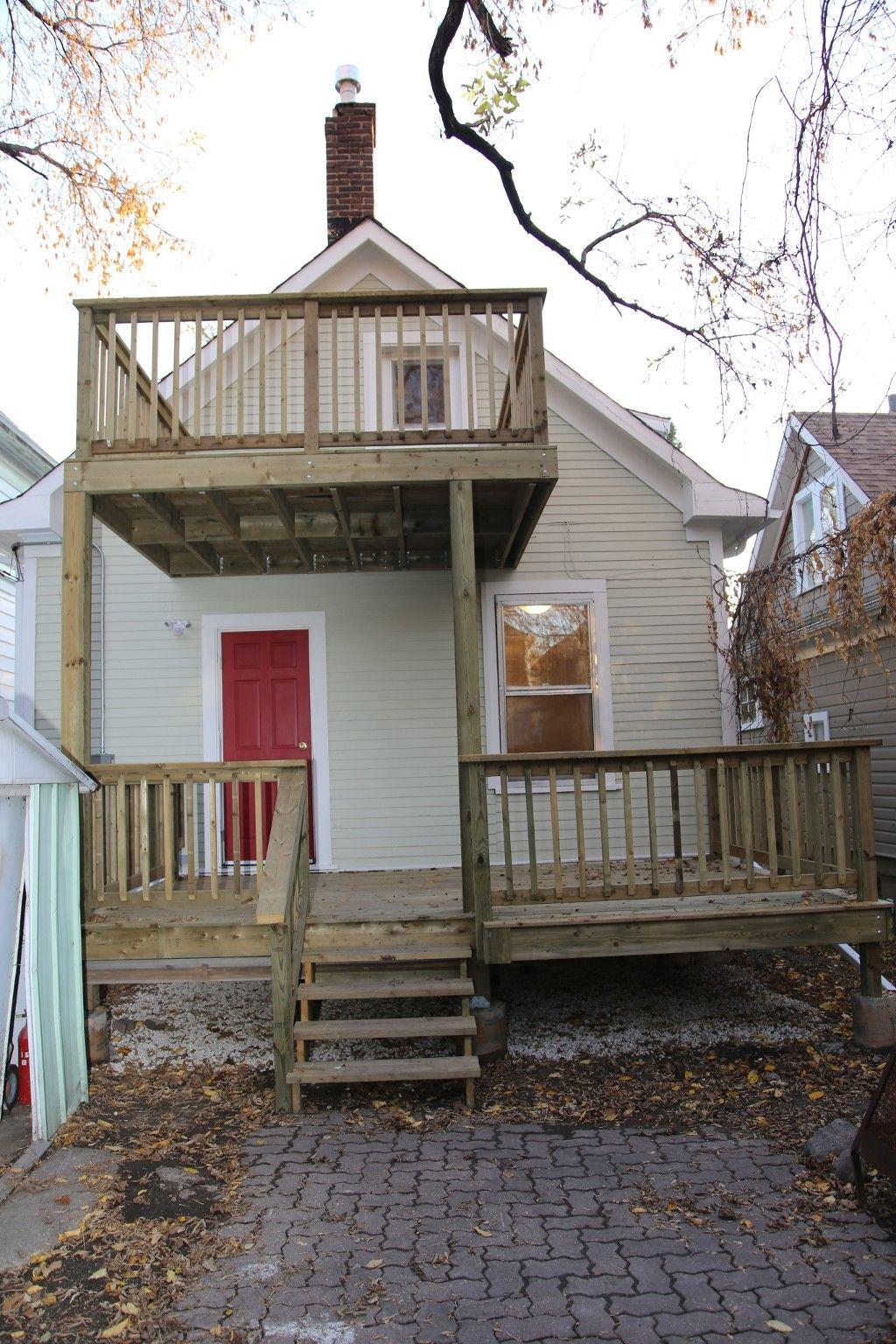 Photo 36: Photos: 496 Stiles Street in Winnipeg: Wolseley Single Family Detached for sale (West Winnipeg)  : MLS®# 1527832
