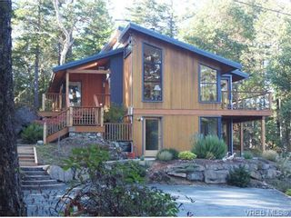 Photo 16: 252 Old Divide Rd in SALT SPRING ISLAND: GI Salt Spring House for sale (Gulf Islands)  : MLS®# 743671