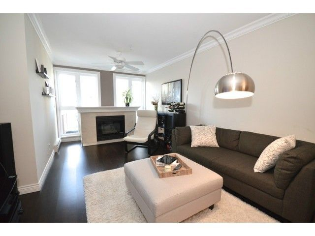 Main Photo: PH16 1163 The High Street in Coquitlam: North Coquitlam Condo for sale : MLS®# V1068373