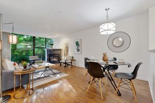 """Photo 7: 301 260 NEWPORT Drive in Port Moody: North Shore Pt Moody Condo for sale in """"THE MCNAIR"""" : MLS®# R2505902"""