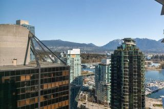 "Photo 19: 2607 1331 W GEORGIA Street in Vancouver: Coal Harbour Condo for sale in ""The Pointe"" (Vancouver West)  : MLS®# R2567011"