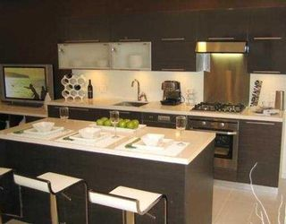 """Photo 4: 1104 1252 HORNBY Street in Vancouver: Downtown VW Condo for sale in """"PURE"""" (Vancouver West)  : MLS®# V702175"""
