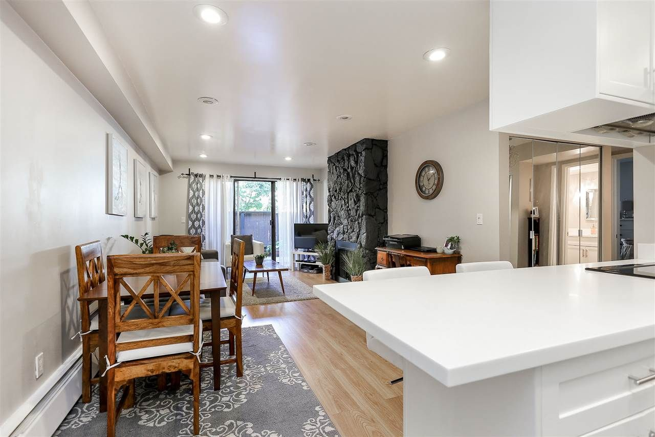 """Photo 12: Photos: 103 1484 CHARLES Street in Vancouver: Grandview VE Condo for sale in """"LANDMARK ARMS"""" (Vancouver East)  : MLS®# R2013401"""