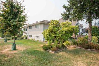 Photo 37: 726 SCHOOLHOUSE Street in Coquitlam: Central Coquitlam House for sale : MLS®# R2609829