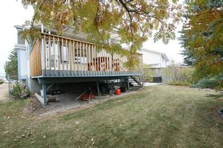Photo 44: 2 WEST ANDISON Close: Cochrane House for sale : MLS®# C4141938