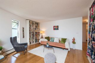 Photo 3: 201 725 COMMERCIAL DRIVE in Vancouver: Hastings Condo for sale (Vancouver East)  : MLS®# R2267991