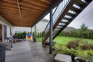 """Photo 30: 35524 ALLISON CRT in ABBOTSFORD: Abbotsford East House for rent in """"MCKINLEY HEIGHTS"""" (Abbotsford)"""