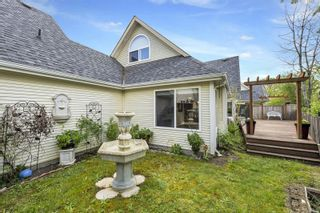 Photo 11: 8 3365 Auchinachie Rd in : Du West Duncan Row/Townhouse for sale (Duncan)  : MLS®# 875419