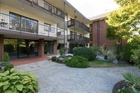 """Main Photo: 112 155 E 5TH Street in North Vancouver: Lower Lonsdale Condo for sale in """"WINCHESTER ESTATES"""" : MLS®# R2124740"""