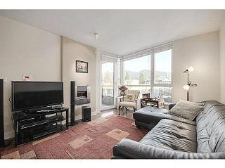 """Photo 16: 606 160 W 3RD Street in North Vancouver: Lower Lonsdale Condo for sale in """"ENVY"""" : MLS®# V1124166"""