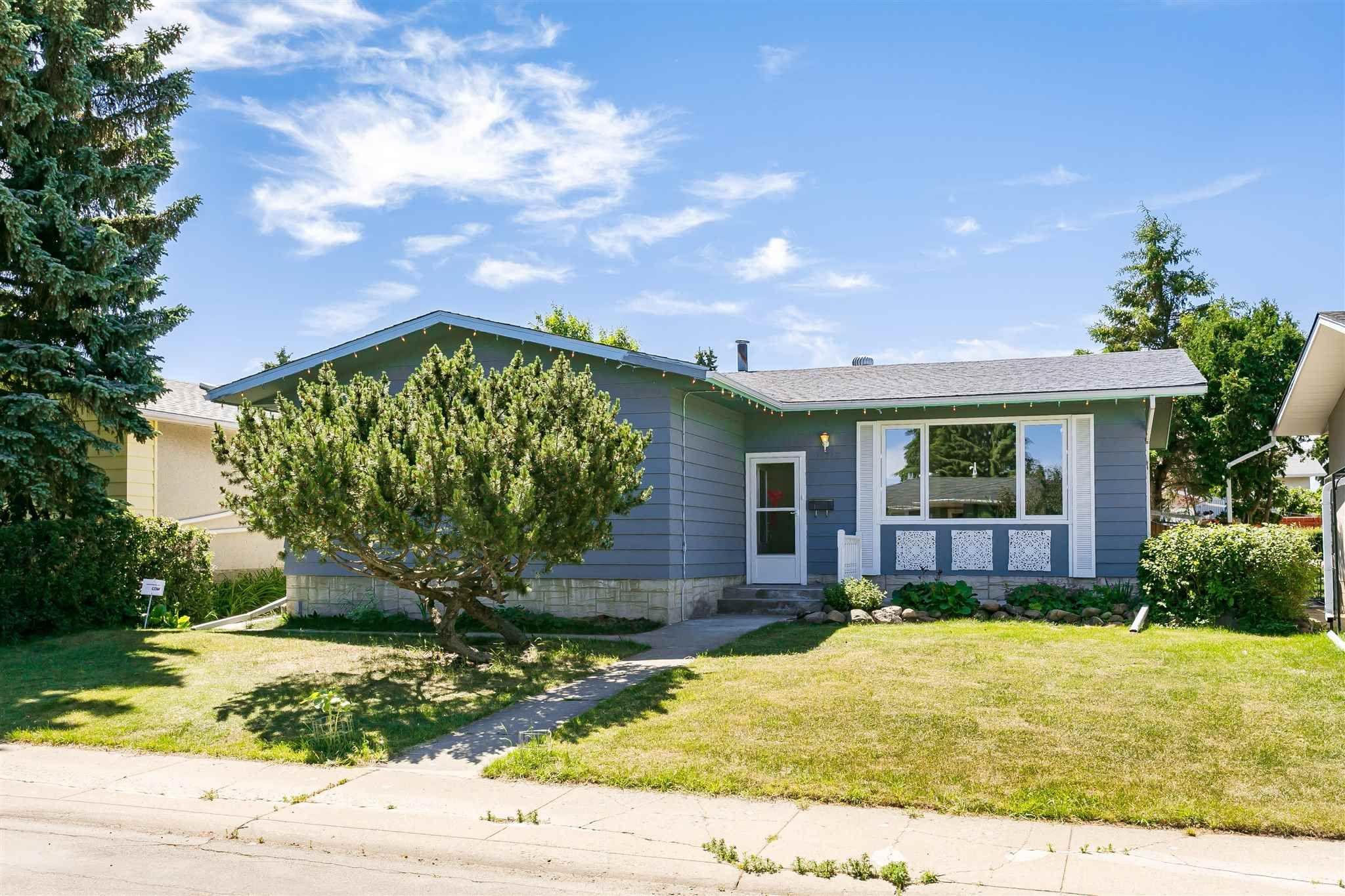 Main Photo: 11715 39 Avenue in Edmonton: Zone 16 House for sale : MLS®# E4253601